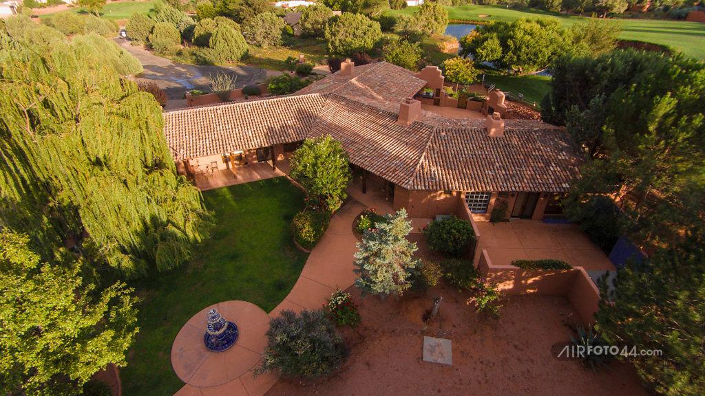 Sedona Golf Home 1